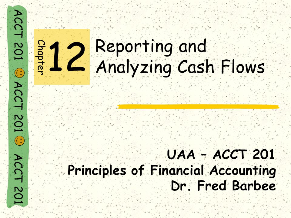 Cash Flows on Total Assets Used, along with income-based ratios, to assess company performance.