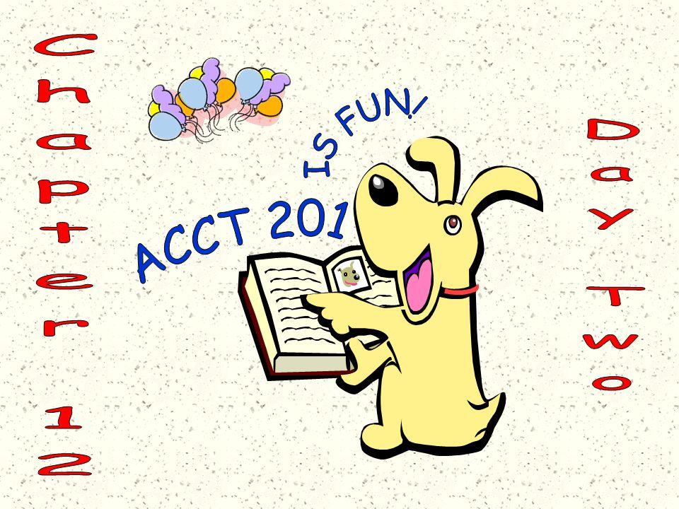 ACCT 201 ACCT 201 ACCT 201 Direct Vs.Indirect...