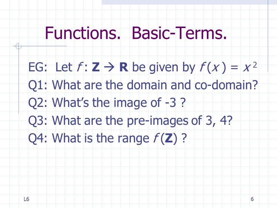 L66 Functions.Basic-Terms.