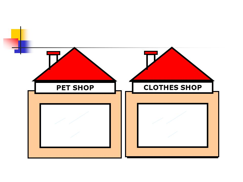CLOTHES SHOP PET SHOP CLOTHES SHOP