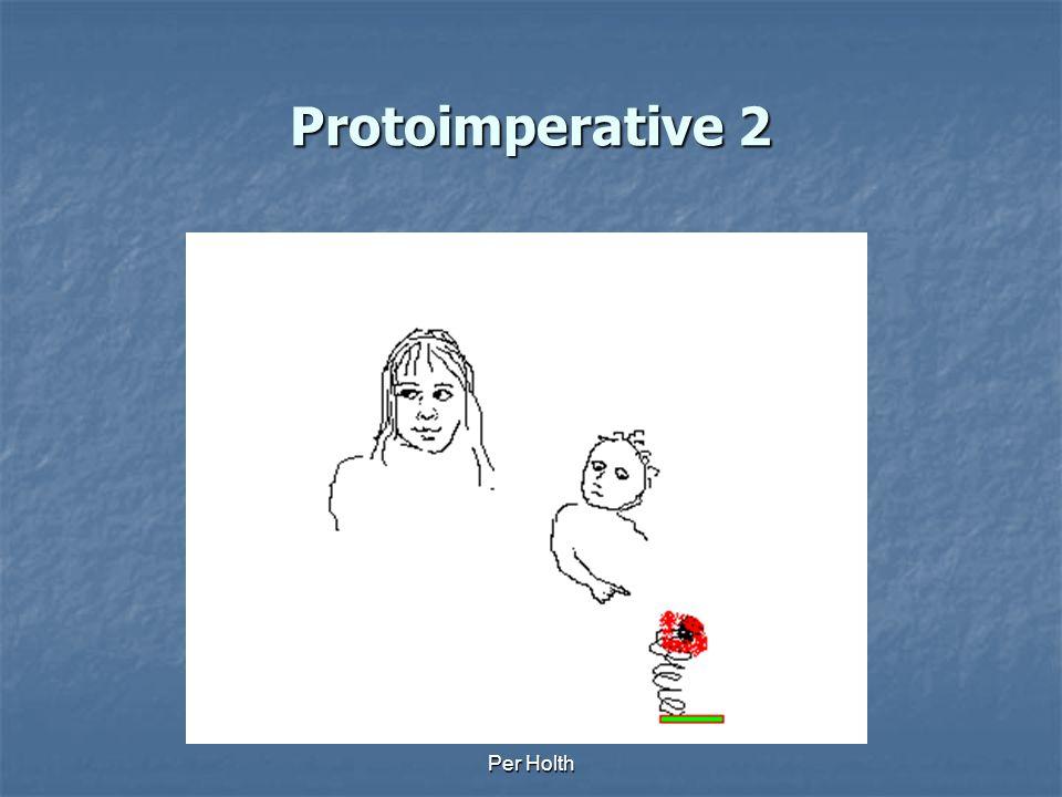 Per Holth Protoimperative 1