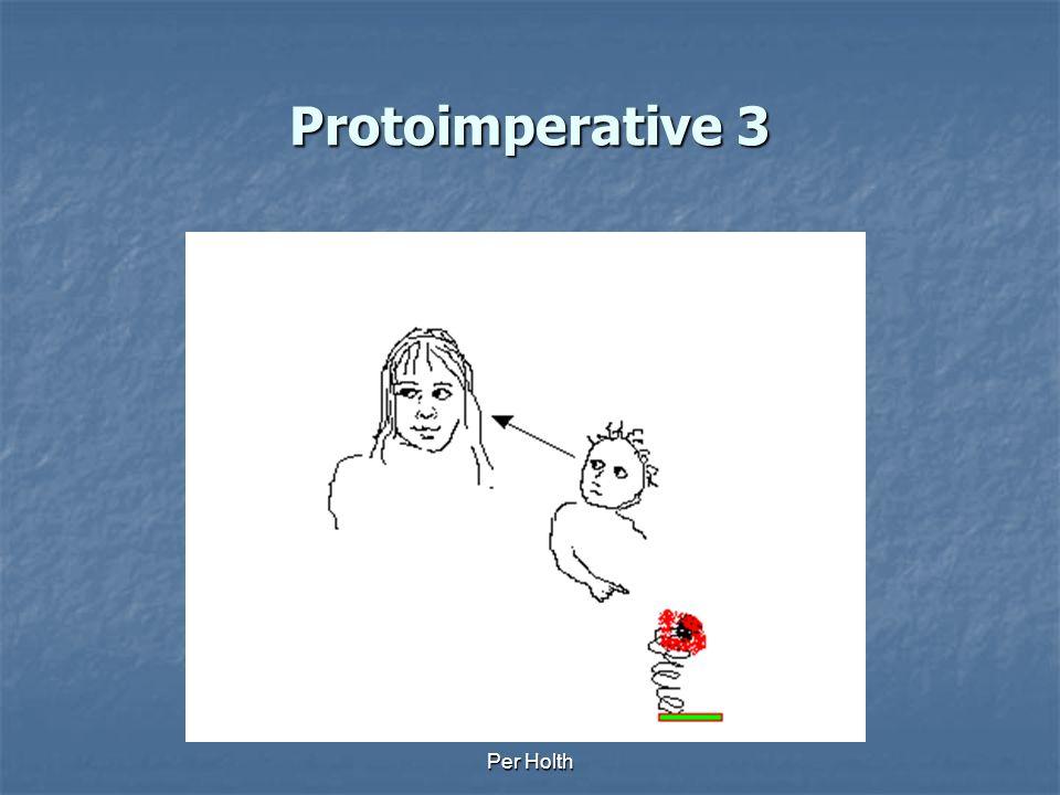 Per Holth Protoimperative 2