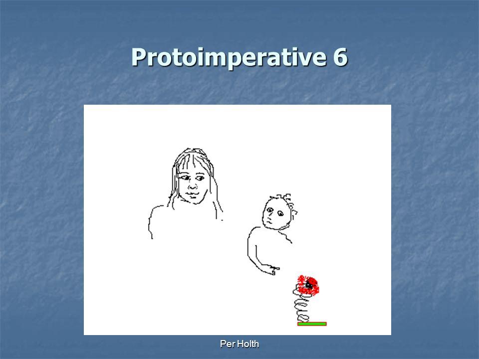 Per Holth Protoimperative 5