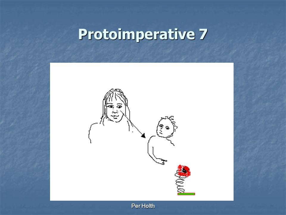 Per Holth Protoimperative 6