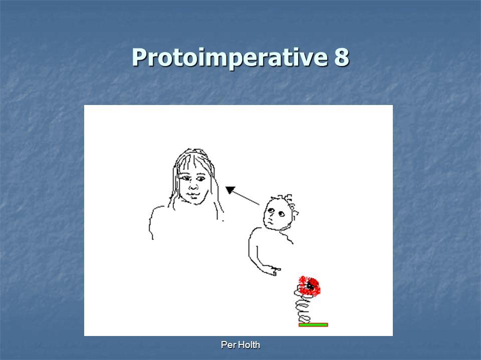 Per Holth Protoimperative 7