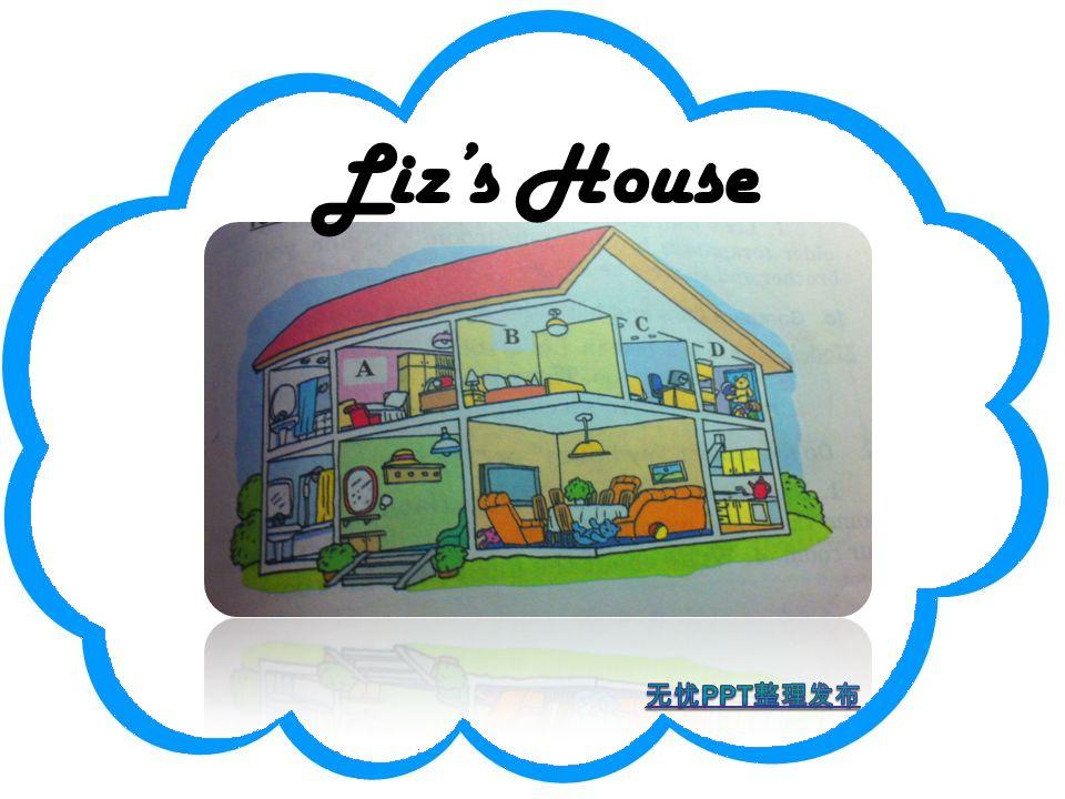 Liz's House