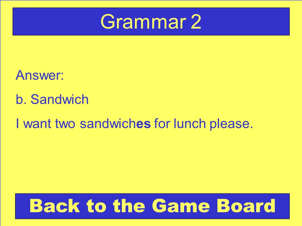 Select the correct verb to complete the sentence.