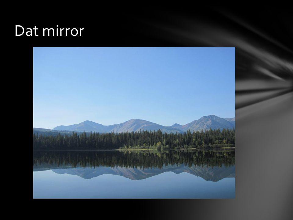 Dat mirror