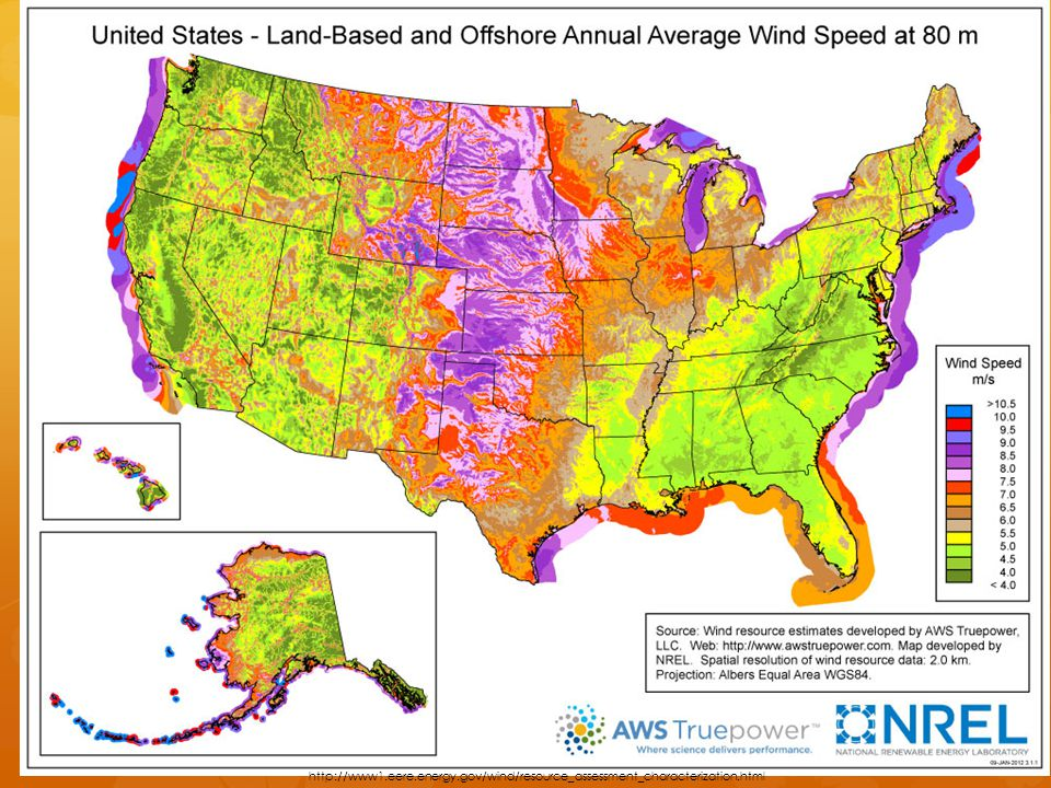 http://www1.eere.energy.gov/wind/resource_assessment_characterization.html