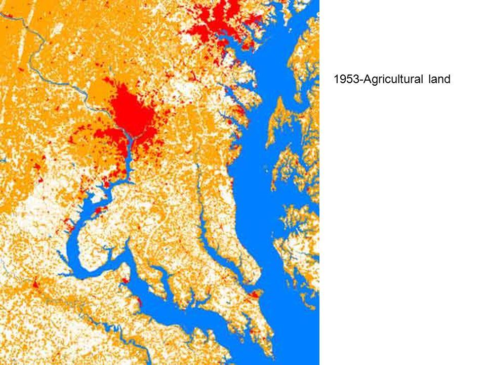 1953-Agricultural land
