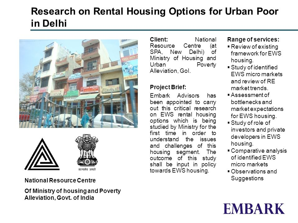Valuation of commercial properties at four cities in India Client: Johnson Controls India Pvt.
