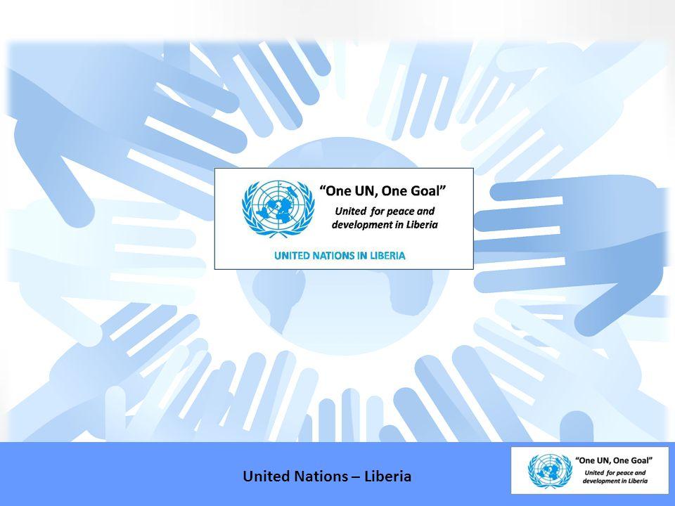 United Nations – Liberia