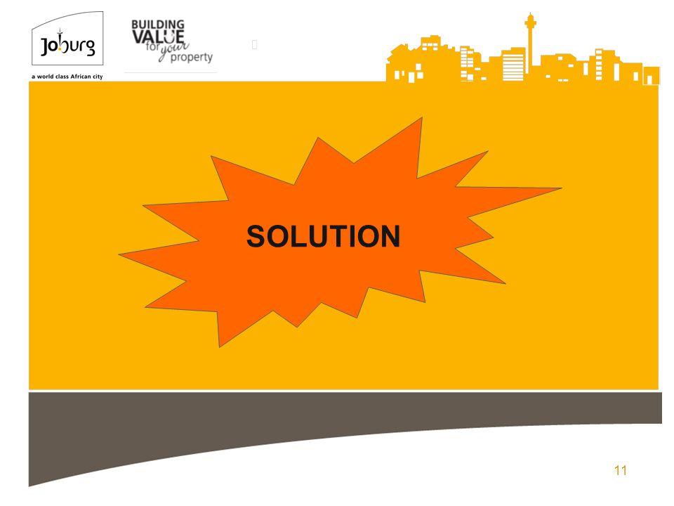 11 SOLUTION