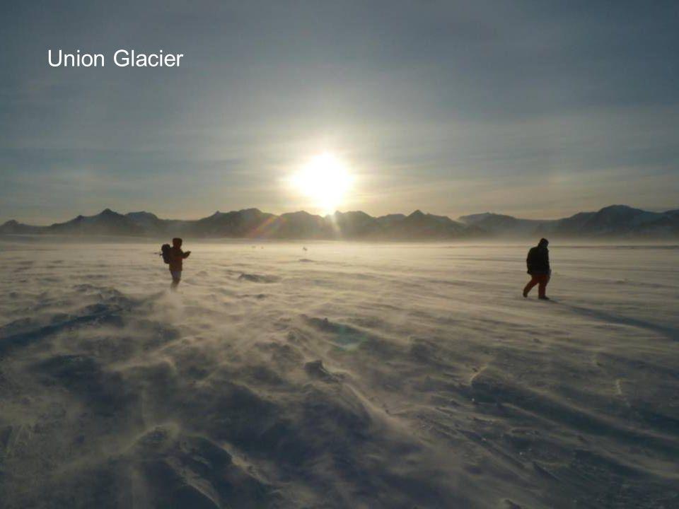 Union Glacier