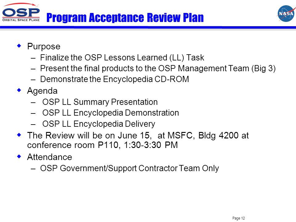 Page 11 OSP.01.0135. OSP.44.0025 V01.T01. V044.T02 TOPIC 1.