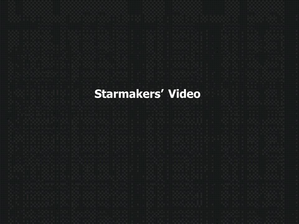 Page 5 Starmakers' Video