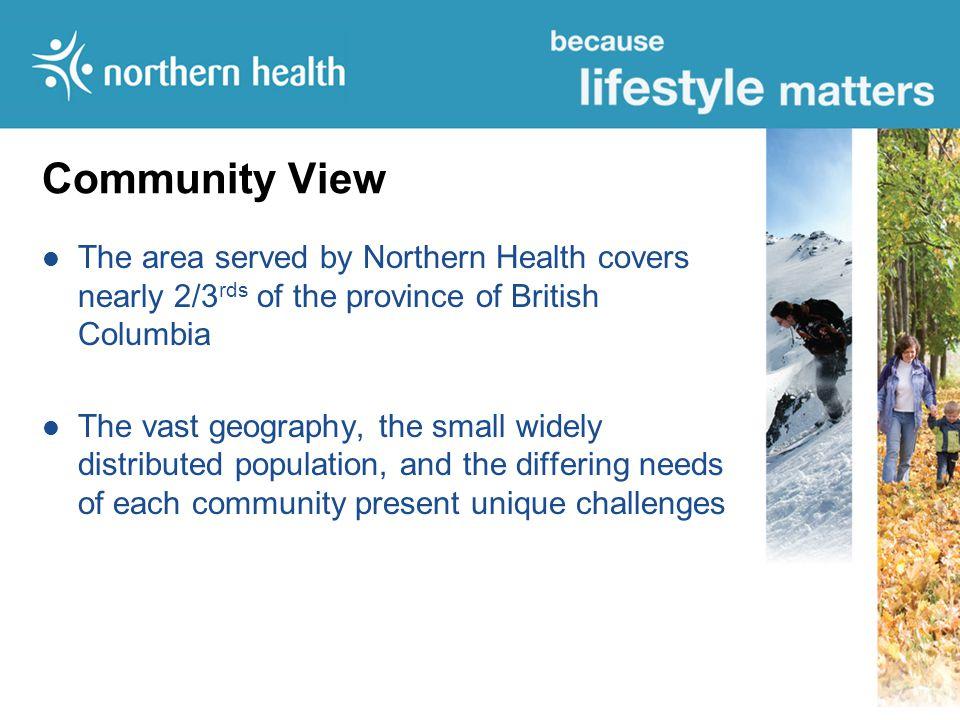 Northwest Northern Interior