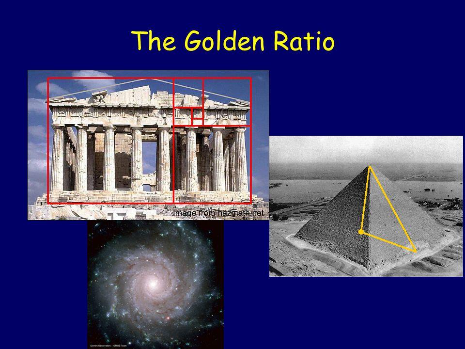 Golden Rectangle 1 