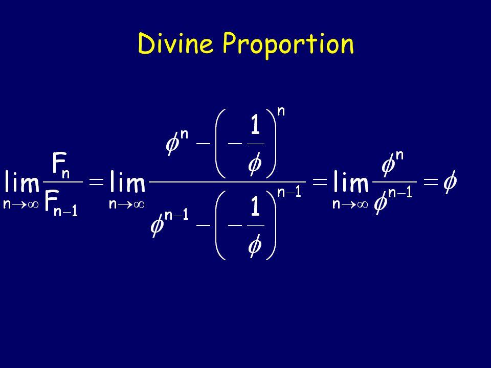A Pattern for  Let r 1 = [1,0,0,0,…] = 1 r 2 = [1,1,0,0,0,…] = 2/1 r 2 = [1,1,0,0,0,…] = 2/1 r 3 = [1,1,1,0,0,0…] = 3/2 r 3 = [1,1,1,0,0,0…] = 3/2 r 4 = [1,1,1,1,0,0,0…] = 5/3 r 4 = [1,1,1,1,0,0,0…] = 5/3 and so on.