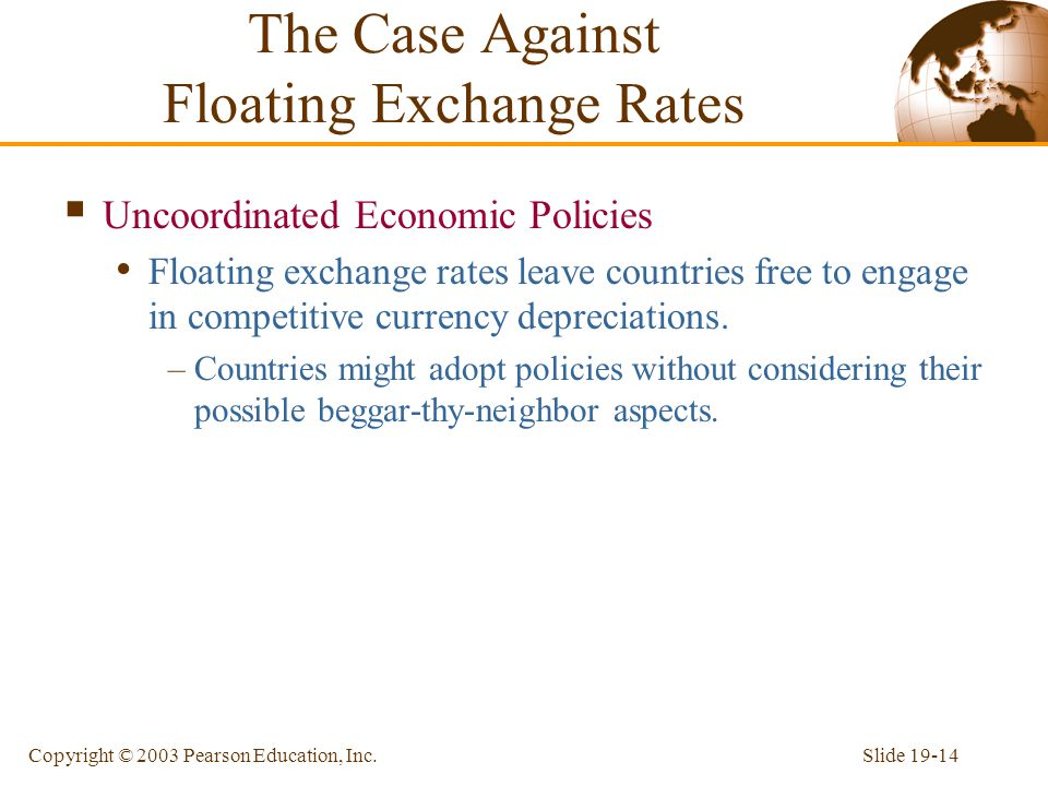 Slide 19-14Copyright © 2003 Pearson Education, Inc.