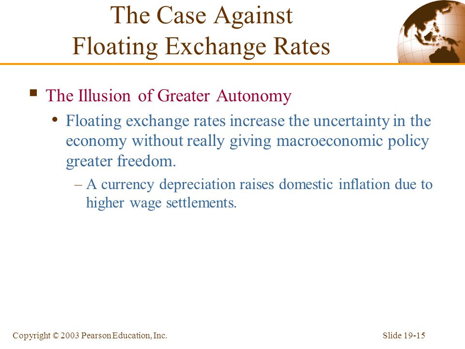 Slide 19-15Copyright © 2003 Pearson Education, Inc.