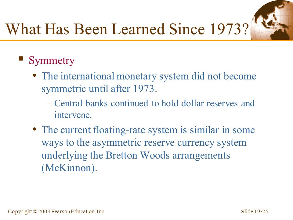 Slide 19-25Copyright © 2003 Pearson Education, Inc.