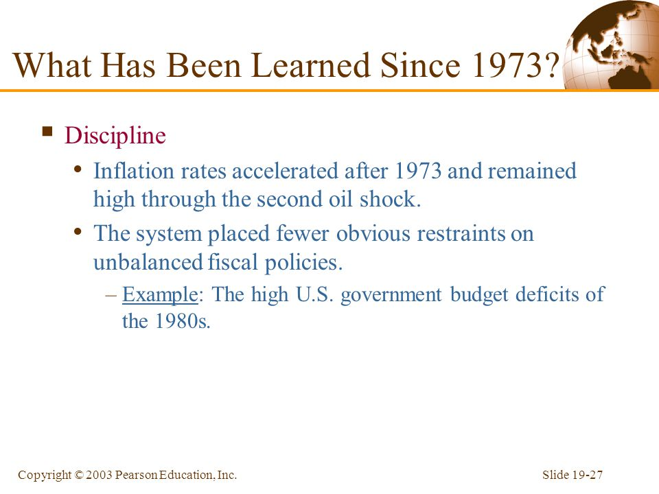 Slide 19-27Copyright © 2003 Pearson Education, Inc.