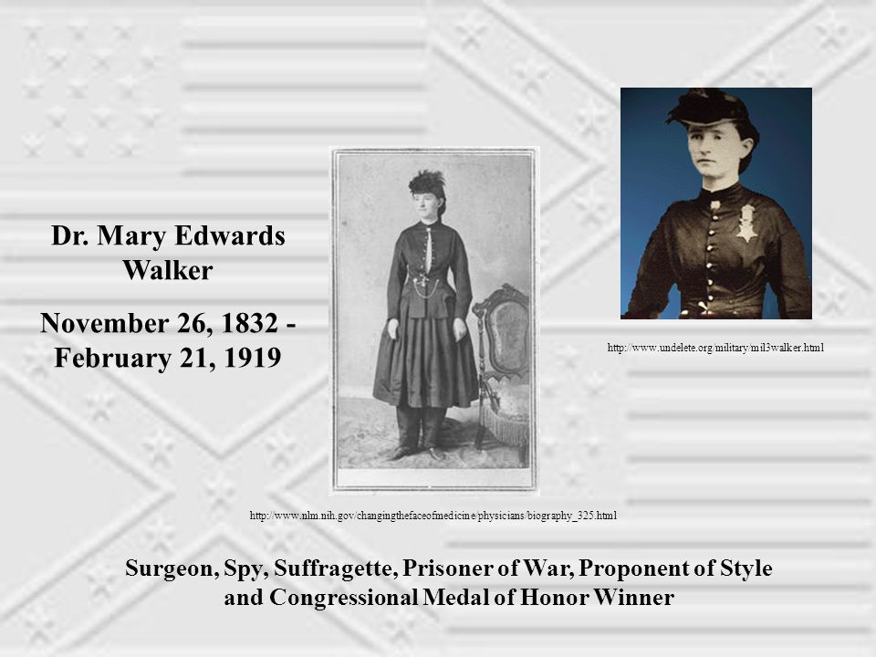 These two women were spies for the Confederacy.
