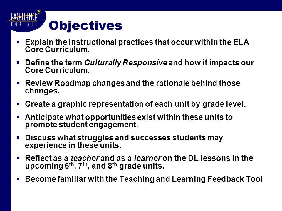 Academic Rigor in a Thinking Curriculum pp.
