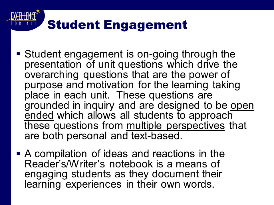 Assessment  The learning potentials of students are assessed through several formative assessments.