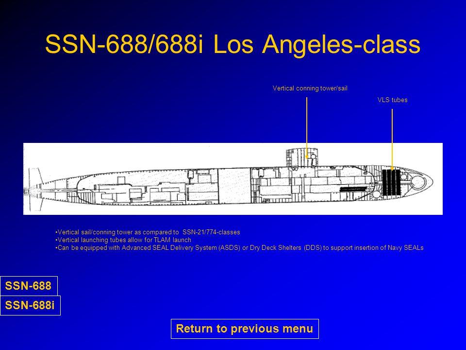 SH-60B Return to previous menu