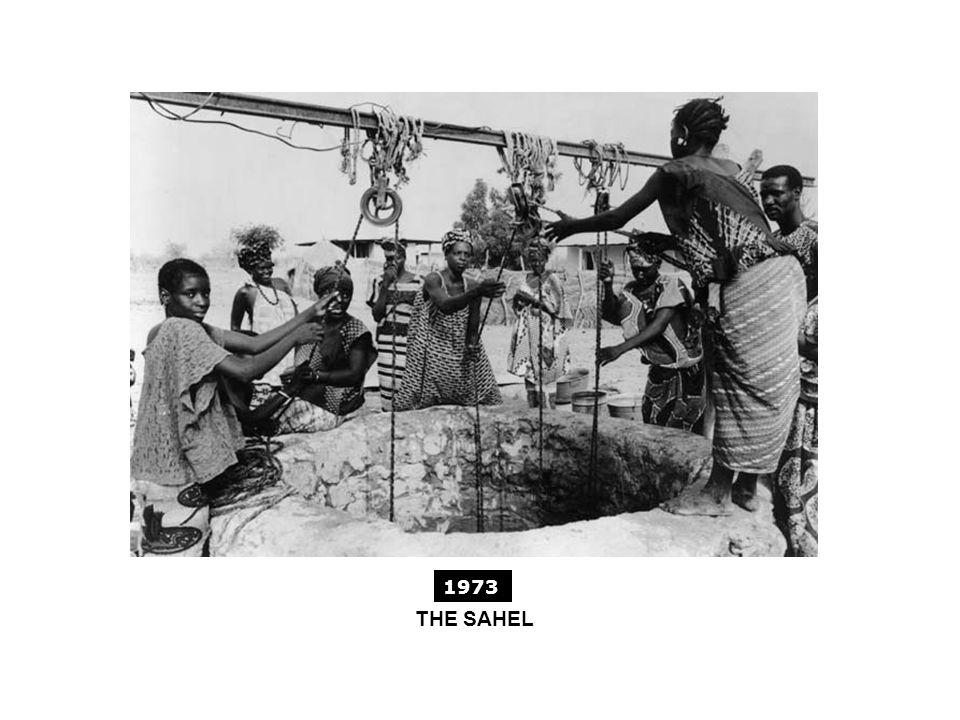 1973 THE SAHEL