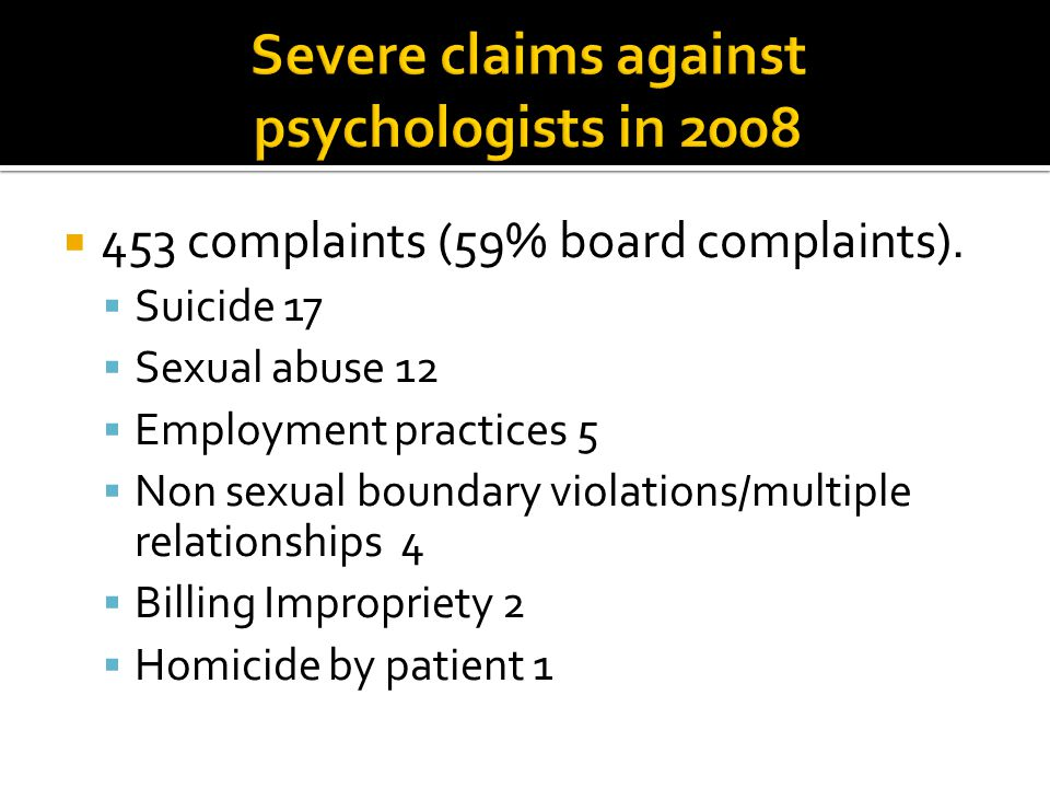  3.12 Interruption of Psychological Services  Unless otherwise covered by contract, psychologists make reasonable efforts to plan for facilitating services in the event that psychological services are interrupted by factors such as the psychologist s illness, death, unavailability, relocation, or retirement or by the client's/patient's relocation or financial limitations.