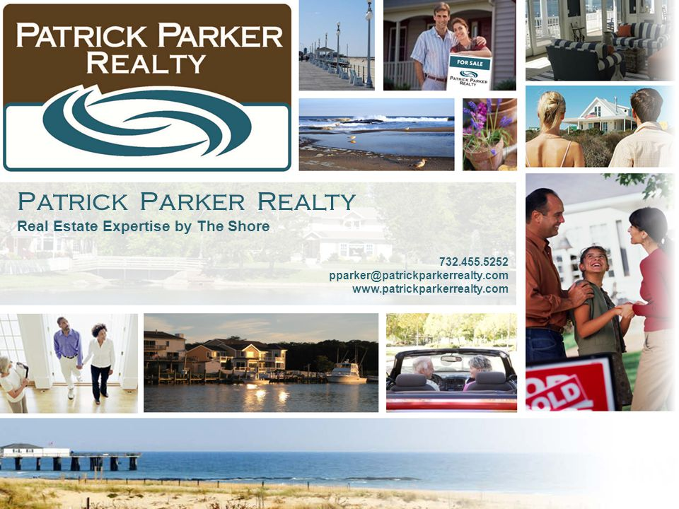 Our Innovative Online Strategy HOME Featured Listings Your house will have premium positioning on the Patrick Parker Realty website, our many online destinations, the MLS, the #1 real estate search site, REALTOR.com and Homes & Land Online and their powerful syndicated network Social Media Patrick Parker Realty dedicates time and resources into promoting our brokerage and your listing through Social Media Inbound Marketing Our Social Networks and Blogs create ripe Online Lead Generation opportunities as well as incentive to drive word-of-mouth through sharing Forward Thinking Strategy Patrick Parker Realty implements the most innovative marketing practices into your real estate plan including QR Codes and Mobile Marketing Traditional Marketing While Patrick Parker Realty stays atop marketing trends that work, there is always a need for more traditional practices such as Showings and Print Advertising.