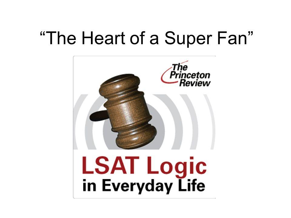 The Heart of a Super Fan
