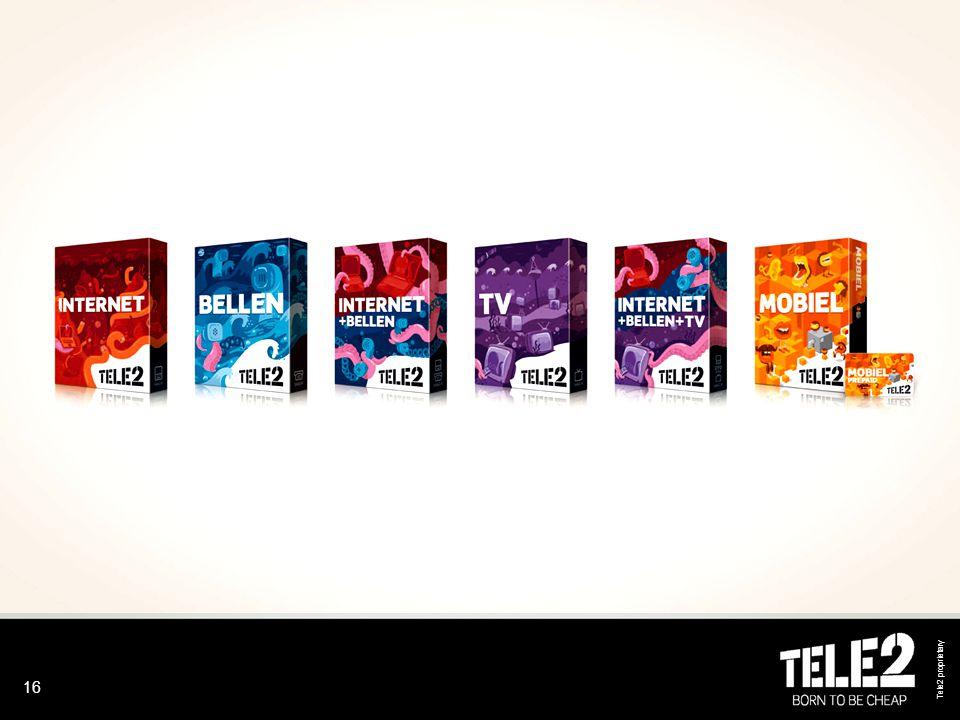 Tele2 proprietary 16
