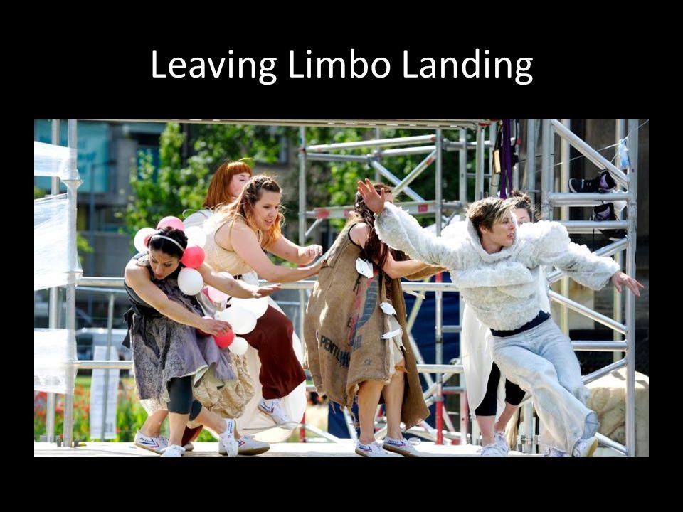 Leaving Limbo Landing