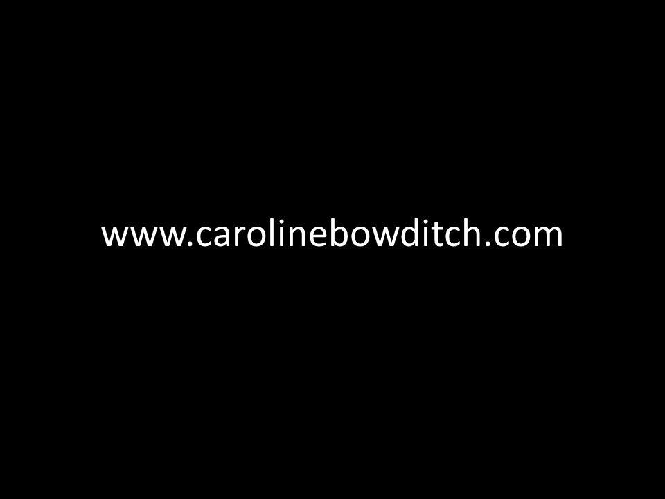 www.carolinebowditch.com