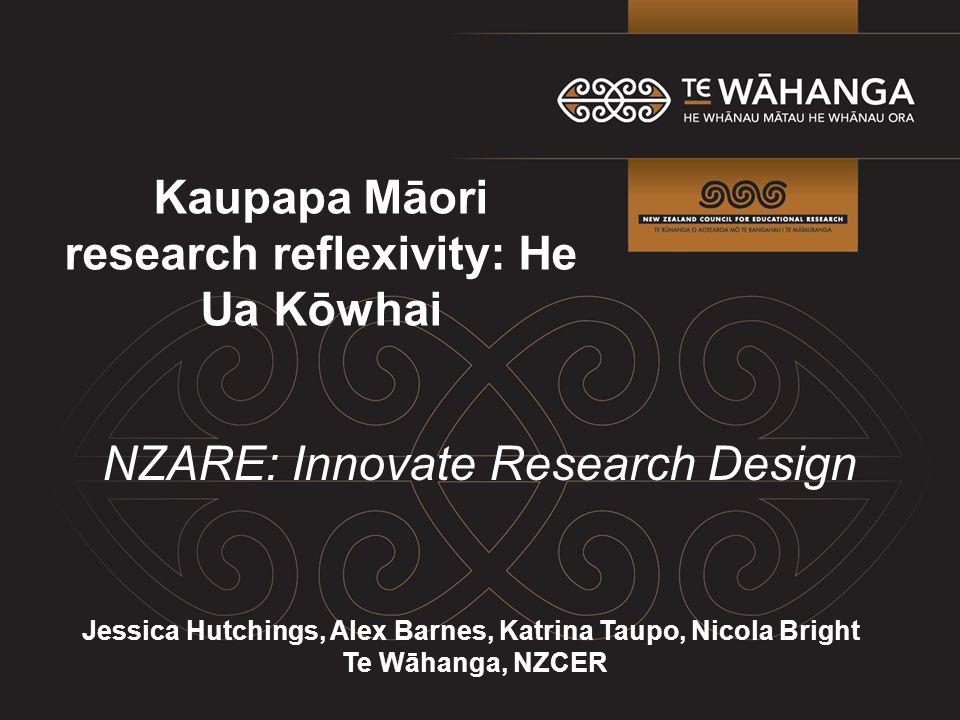 Ngā Raupapa Kōrero No hea tēnei rautaki – where did He Ua Kōwhai come from.