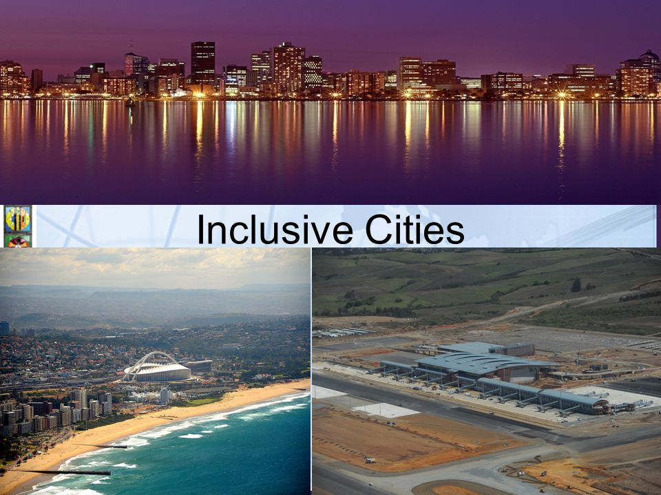 Inclusive Cities