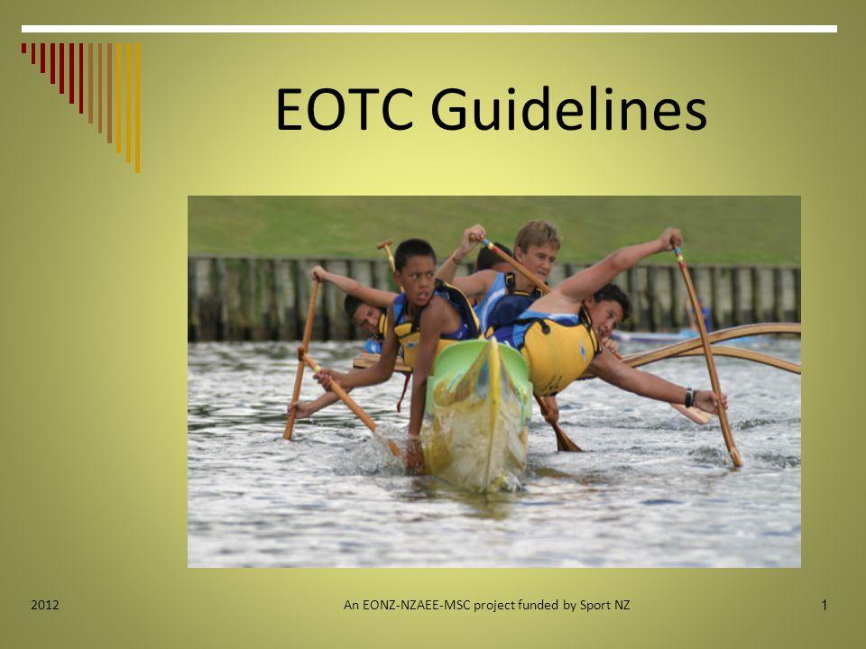 2 2012 He waka eke noa A canoe on which everyone can embark Bringing the Curriculum Alive