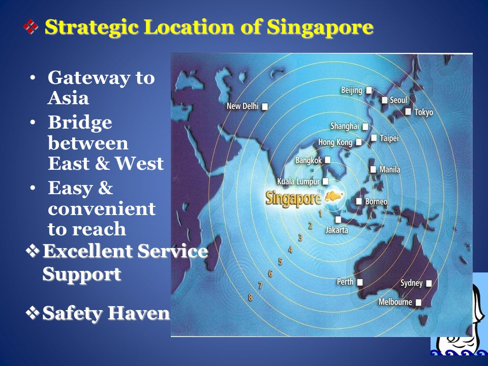 TENCON 2016 PlansPresented by A Alphones, NTU, Singapore7 A dynamic country & a garden city