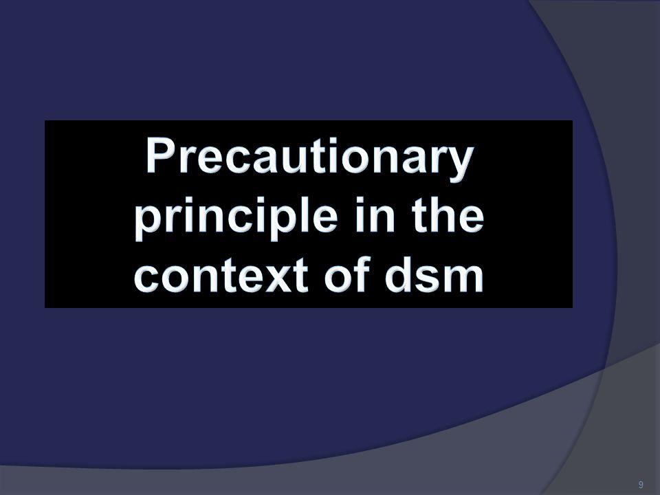 Public consultations Participatory processes INFORMED DECISIONS 20