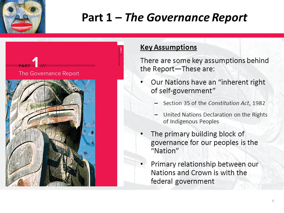 17 Structure of Part 1: Section 3—Section 3 of the Governance Report looks at 33 different powers (jurisdictions), arranged alphabetically and considered along the governance continuum Each Chapter is arranged as follows: Background Indian Act Governance Sectoral Governance Initiatives Comprehensive Governance Arrangements (Sechelt, Westbank, Nisga'a, Tsawwassen and Maa-nulth) Comparative Chart BC First Nations' Laws/By-laws in Force and Other Activities Resources The following slides provide chapter summaries for Education, Financial Administration, Health and Land Management Part 1 - Section 3 Powers (Jurisdictions) of the First Nation