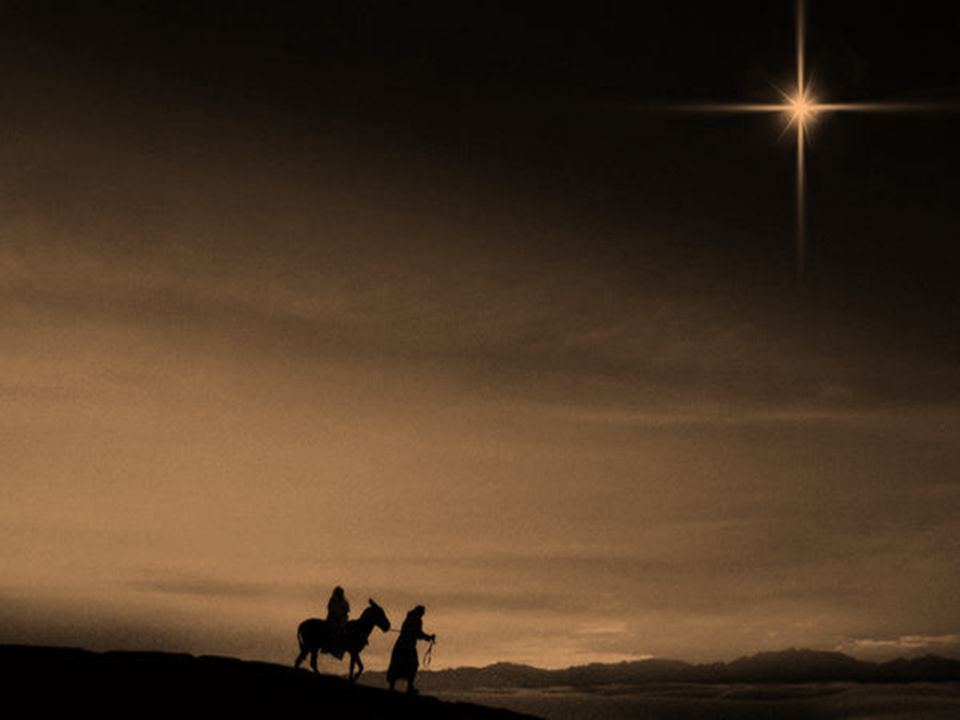 The Wise Men's story is a story of great faith and trust.