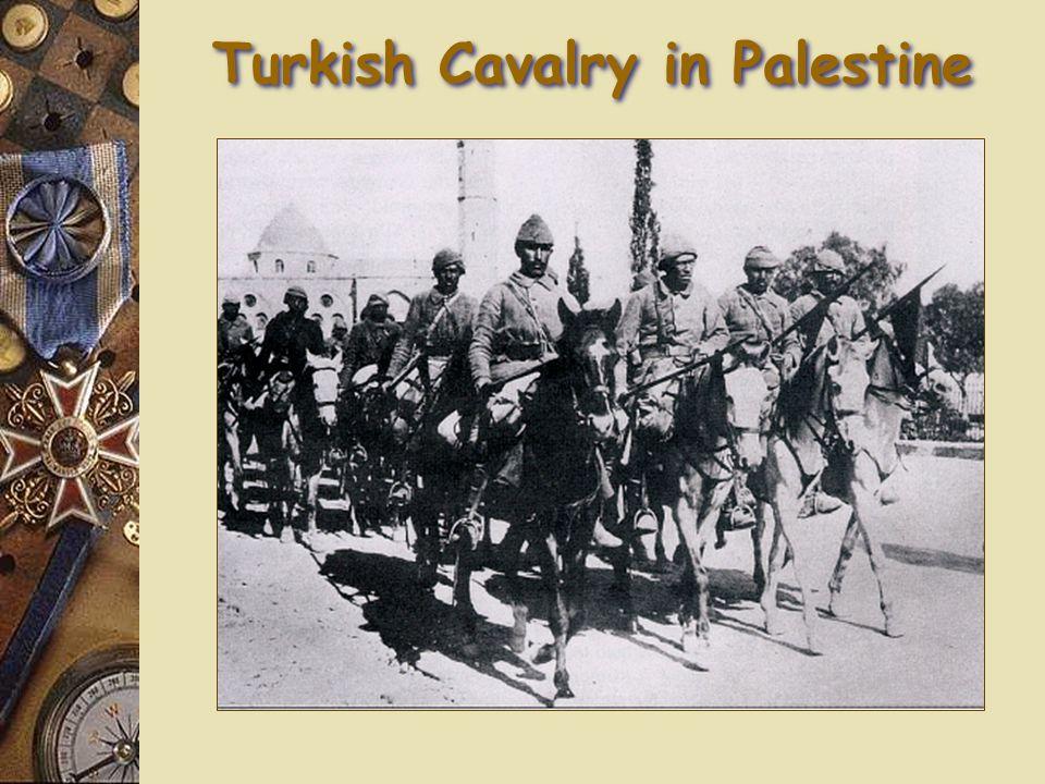 """T. E. Lawrence & the """" Arab Revolt """", 1916-18"""