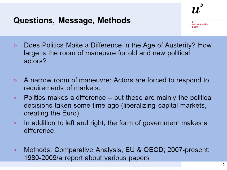 The Age of Austerity: Little political choice when responding to functional requirements > Functional requirement: We have no empirical evidence that actors had a choice in Greece, Portugal, Cyprus….