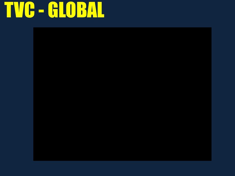 TVC - GLOBAL