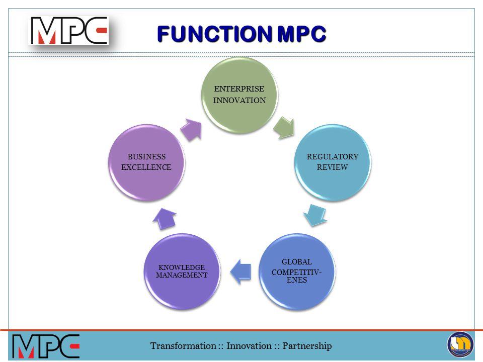 Transformation :: Innovation :: Partnership 2.