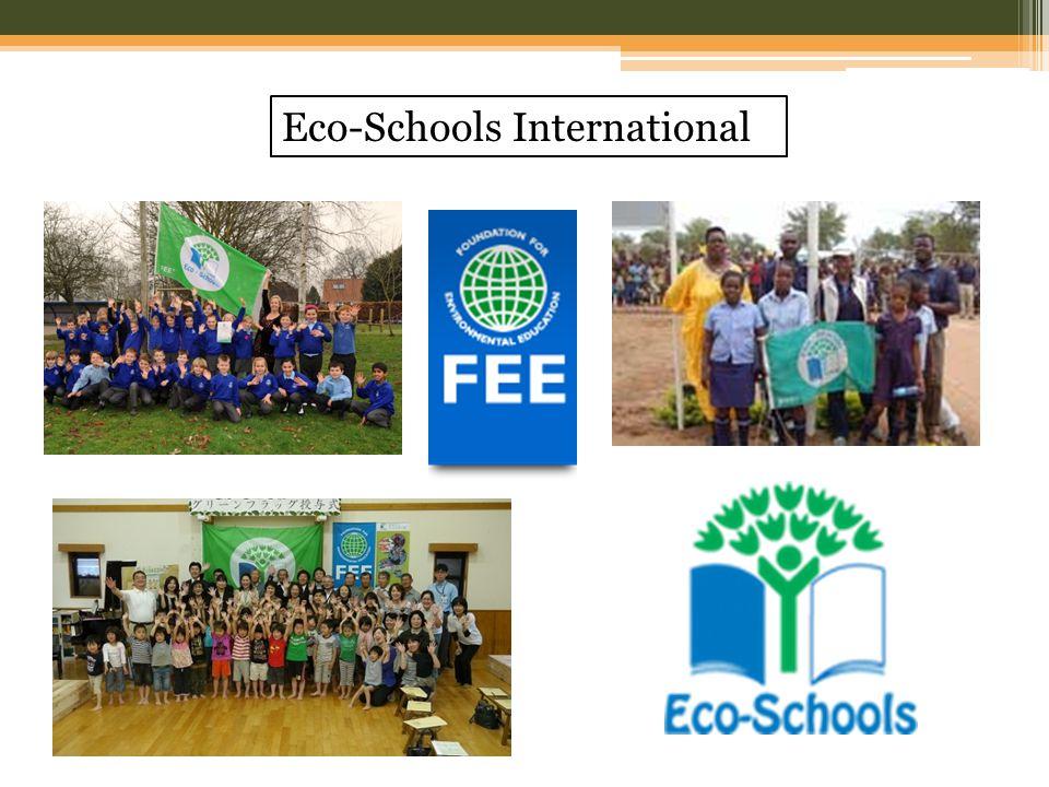 Eco-Schools International